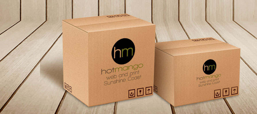 hotmango, web and print - Sunshine Coast